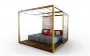 BALOK DAYBED