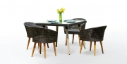 LUCA DINING SET