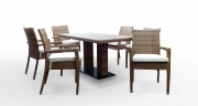 INDIGO DINING SET