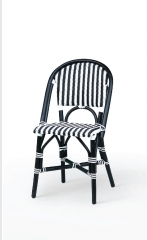 ZEBRA BISTRO CHAIR