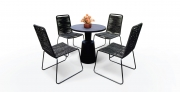 NIGERIA DINING SET