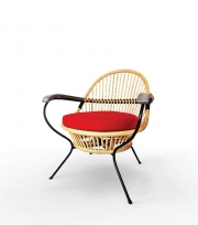 SINAO ARM CHAIR