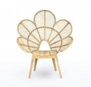 FLOWER KIDS CHAIR