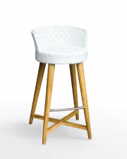 LUCA BAR CHAIR