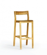 HALMAHERA BAR CHAIR